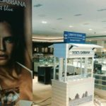 Dolce & Gabbana, ЦУМ, г.Москва